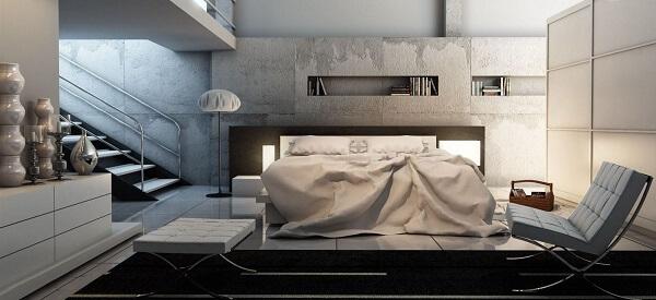 3д визуализация интерьера квартиры